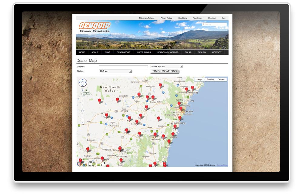 genquip-map