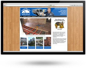 Booth Building Services